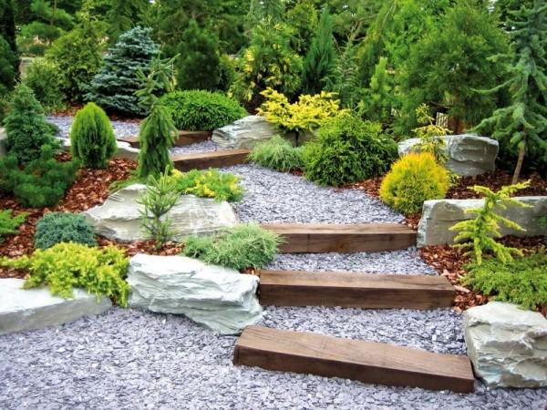 Architecte paysagiste pour la décoration de votre jardin