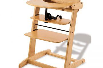chaise haute bebe