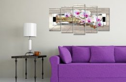 tableau-toile-orchidees-ambiance-zen