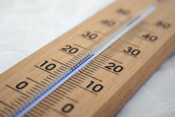 thermomètre
