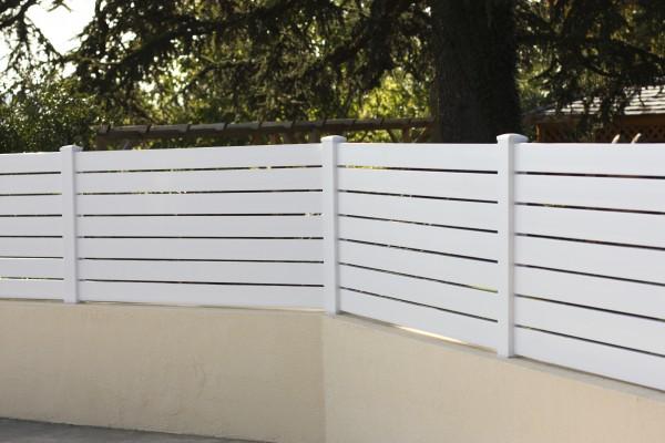 clôture pas cher
