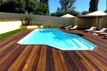 choisir une piscine