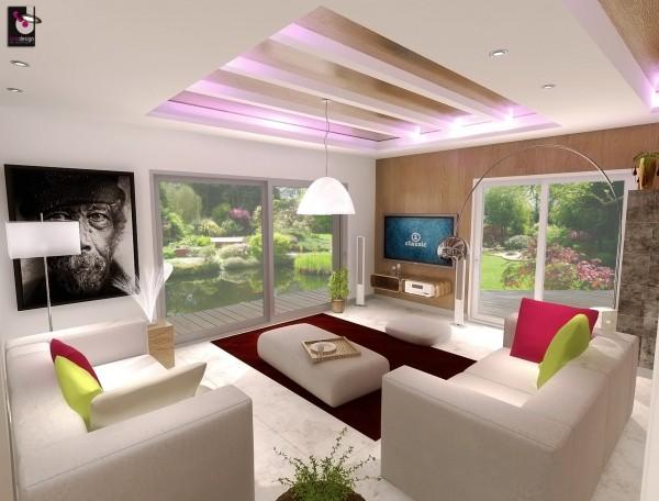 architecture d int rieur les tendances suivre en 2017. Black Bedroom Furniture Sets. Home Design Ideas