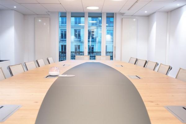 Quel mobilier de bureau professionnel choisir for Mobilier bureau professionnel