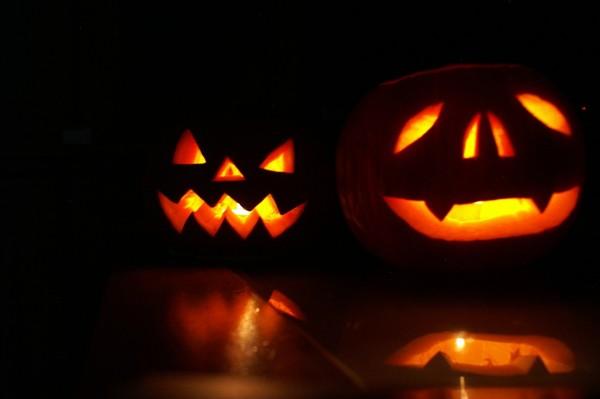 deco hallowen