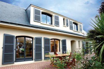 Bons à savoir avant de choisir une fenêtre PVC_maison