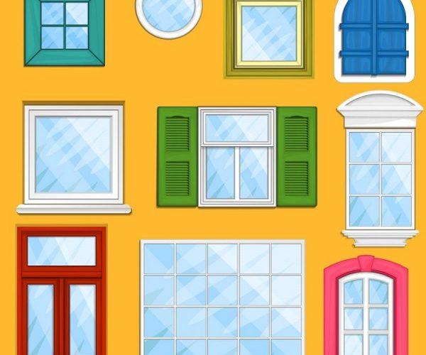 Comment bien entretenir les vitres de sa maison - Comment bien nettoyer des vitres ...