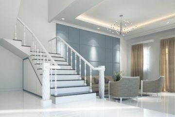 image - Peut-on empêcher un escalier de craquer