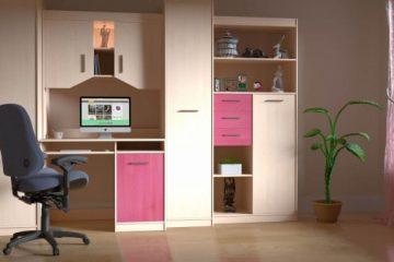 chaise-bureau-appartement