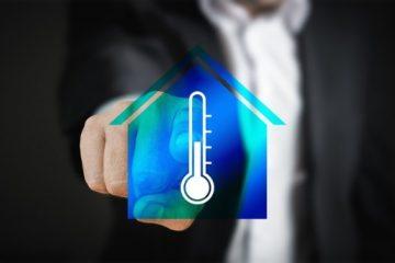 temperature-maison