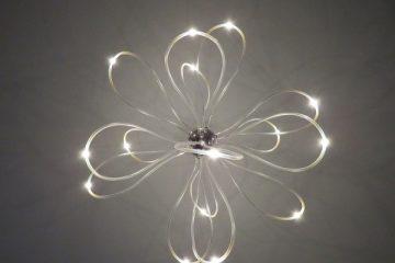 Spots LED, pour une décoration d'intérieur lumineuse