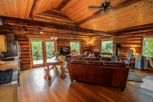 modèles de maison bois