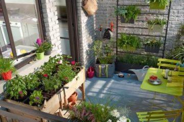 Jardiner-en-ville