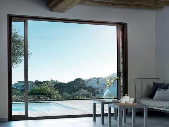 la baie vitrée à galandage : comment faire le bon choix ?