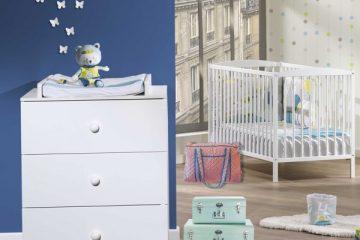 Allo bébé, chambre bébé garcon