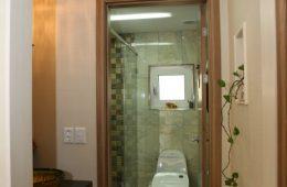 salle de bain sans se ruiner