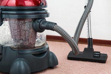 matériels et accessoires de nettoyage