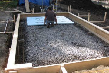 comment faire une dalle de beton pour garage , Epaisseur Dalle Beton Pour Garage EVTOD newsindo
