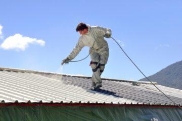 Nettoyer efficacement la toiture