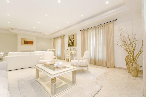 décoration de votre salon
