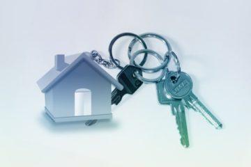 Une représentation de la gestion locative de biens immobiliers