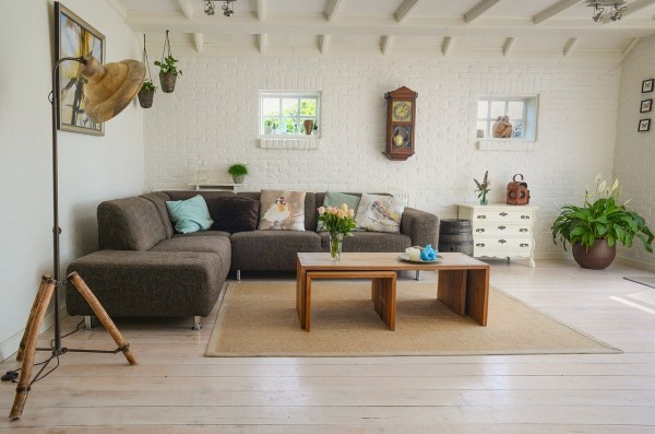 home staging appartement