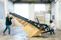 Escalier design les différentes formes