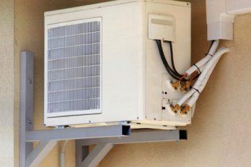 climatisation réversible