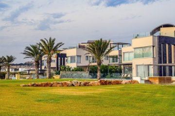 villa en Californie