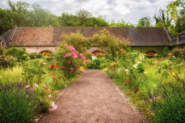 amenager votre jardin