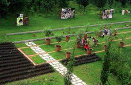 Jardin mediteraneen