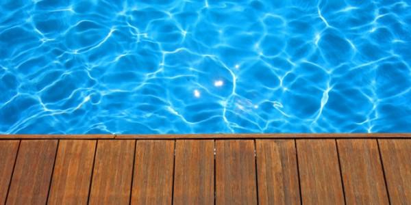 decoration piscine