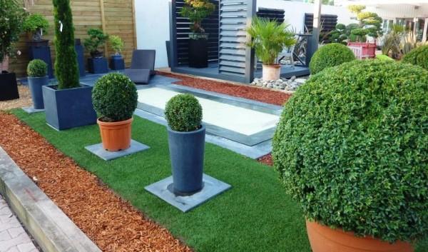 Quelques astuces pour aménager son jardin