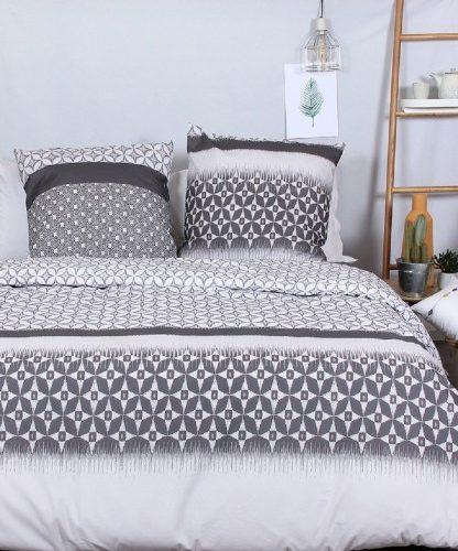 bien choisir la parure de lit 2 personnes. Black Bedroom Furniture Sets. Home Design Ideas