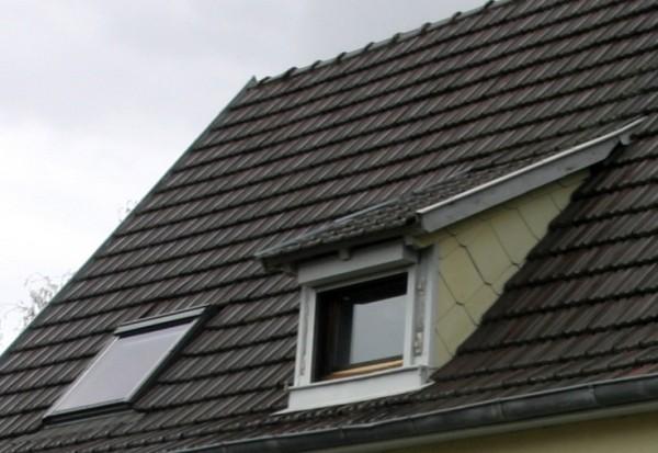 la fen tre de toit quels sont les avantages. Black Bedroom Furniture Sets. Home Design Ideas