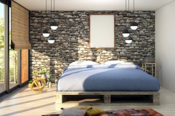 Des idées pour décorer la chambre à coucher