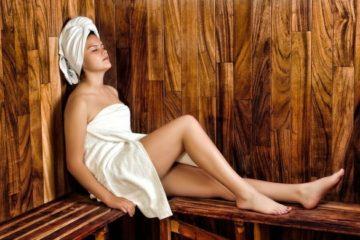 le spa ou le sauna idéal