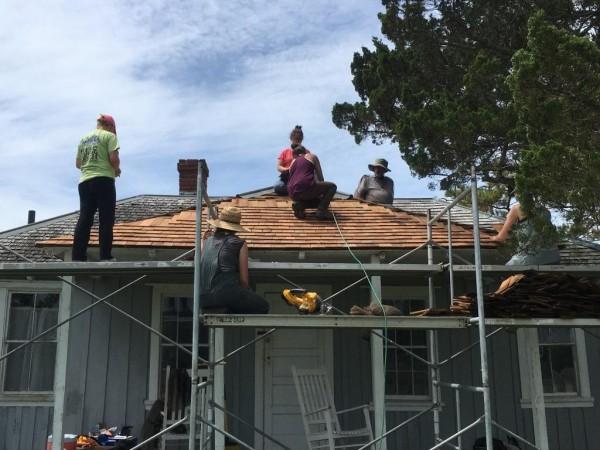 Entretenir toiture