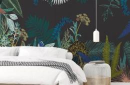 Quel revêtement mural choisir pour votre maison (1)