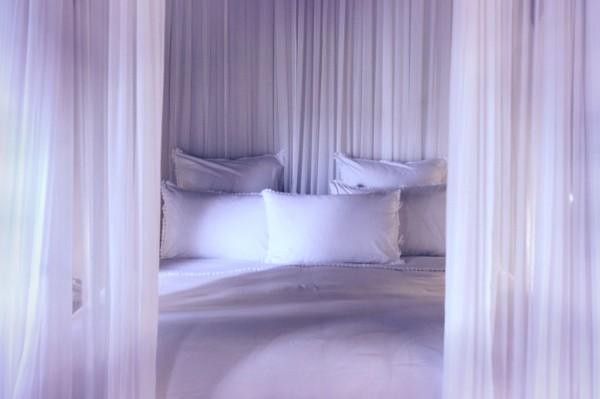 oreiller naturel